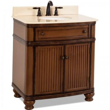 Single Bowl Vanity Cabinets