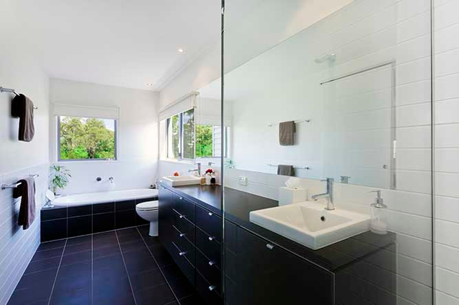 How Tall Should Your Bathroom Sink Be?