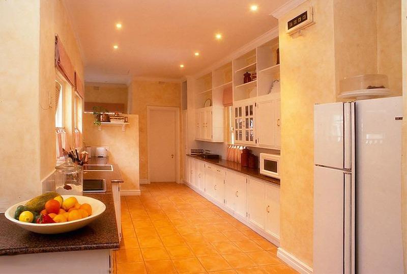 Best Kitchen Layout Shape