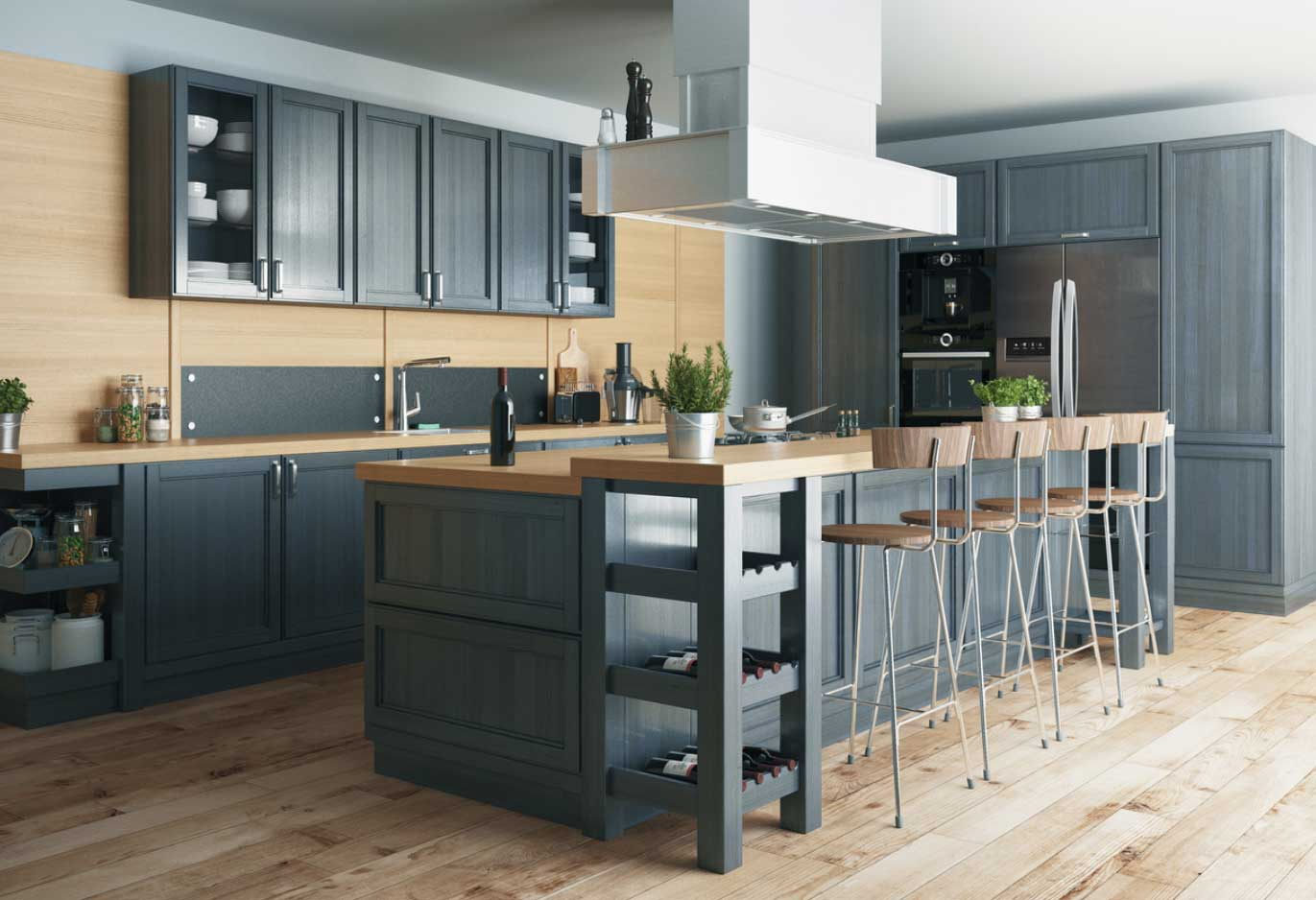 Top 20 Kitchen Design Software That Will Make Designing Easy Cabinet Now