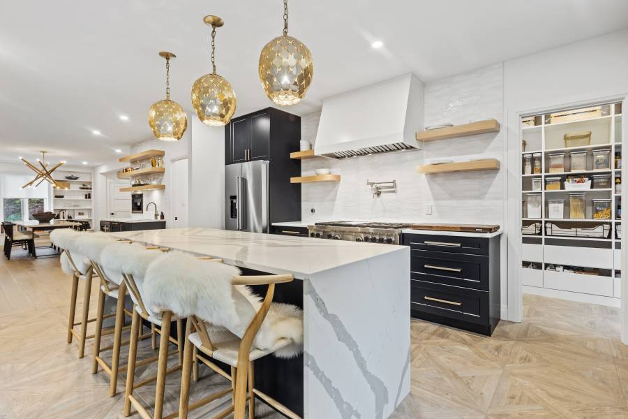 Thinking about Kitchen Cabinet Doors?