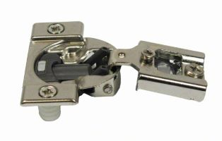 Screw in Hinge vs. Doweled Hinge