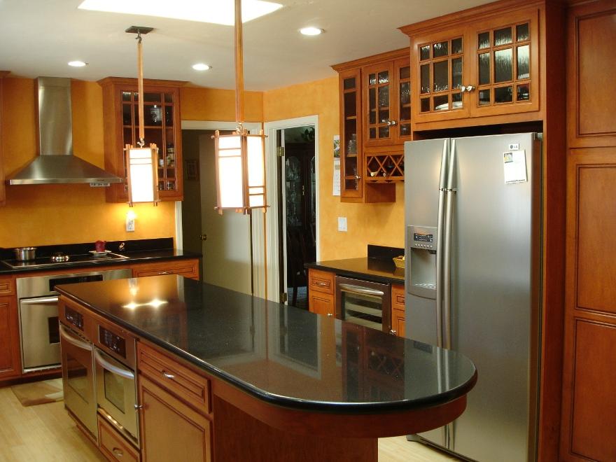 Incorporating Appliances