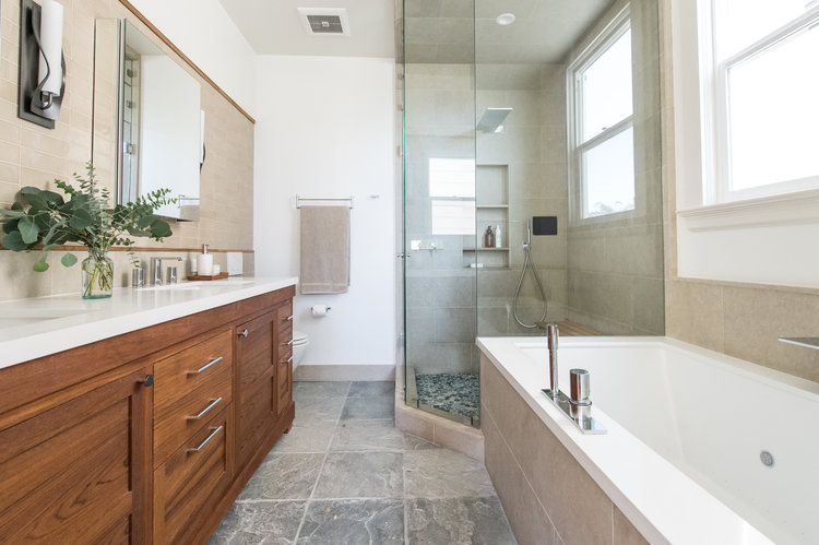 5 Ways To Make Your Bathroom Look Bigger With Cabinets