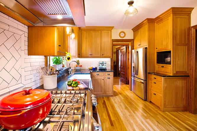 Can You Replace Just The Cabinet Doors?