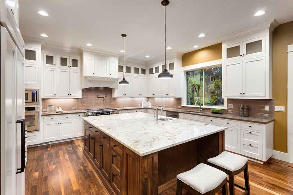 Cabinet Door Questions - Answered
