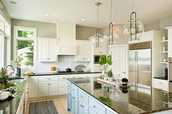 How to Paint Kitchen Cabinets - Prepare Like a Pro