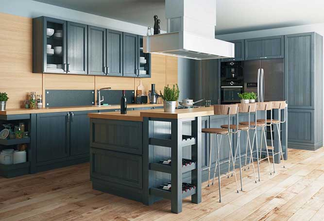 Can I Remodel My Own Kitchen?