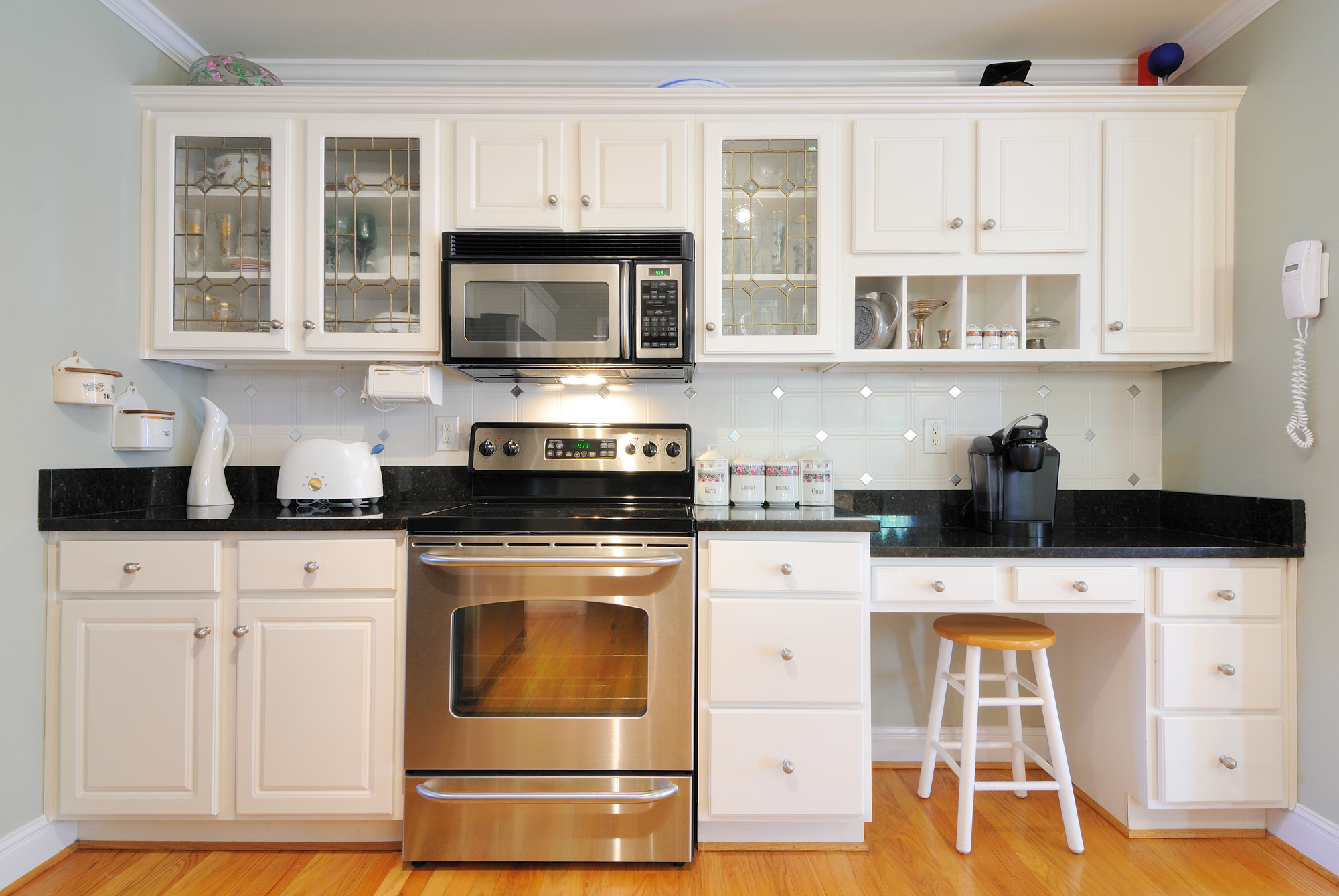Keep Labor Costs Low with Ready to Assemble Cabinets