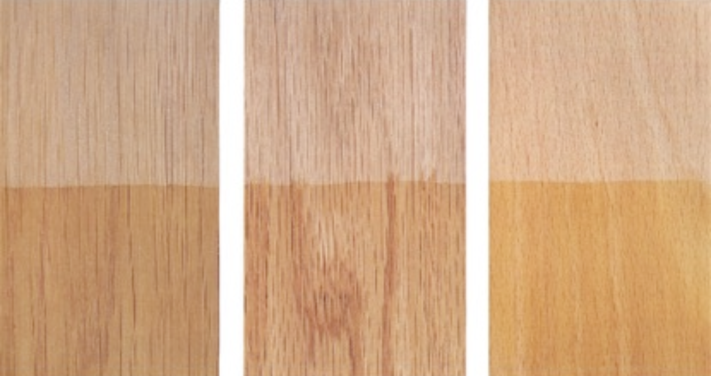 How to Stain and Seal Your Wooden Cabinets