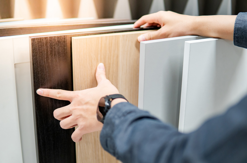 How Much Does it Cost to Replace Cabinet Doors?