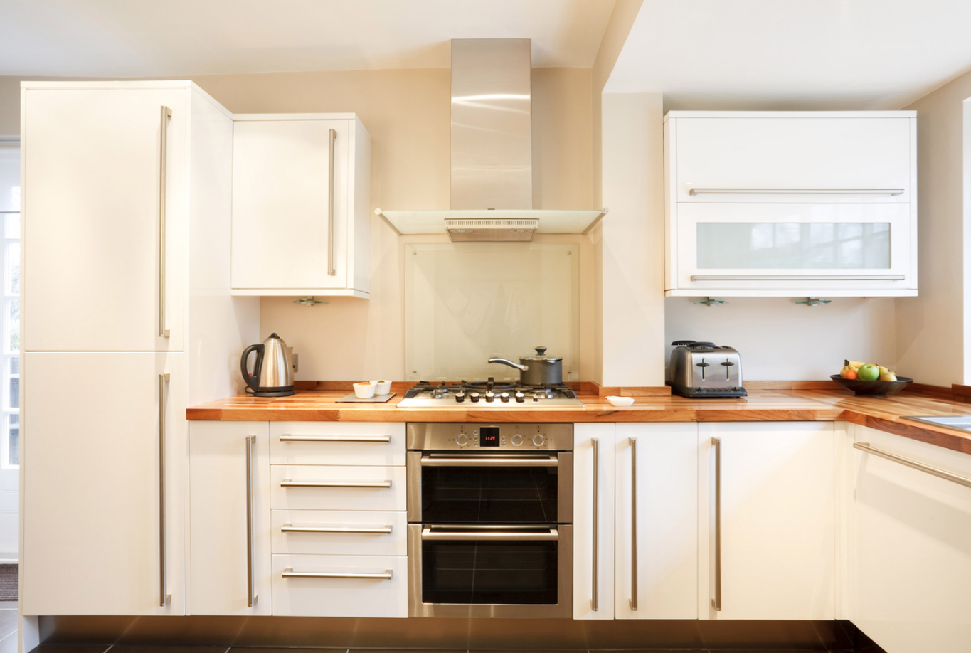 How Much Should It Cost To Replace Kitchen Cabinets?