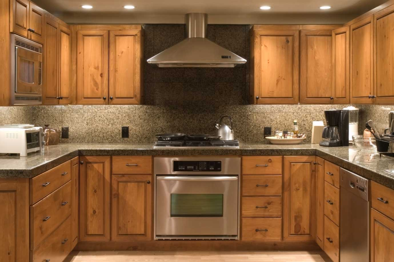 Are Solid Wood Cabinets Worth the Money?