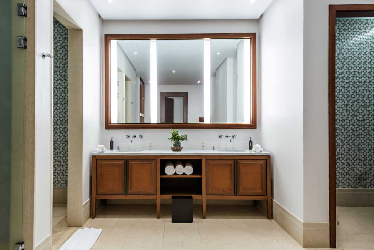Is a Double Vanity Worth It?
