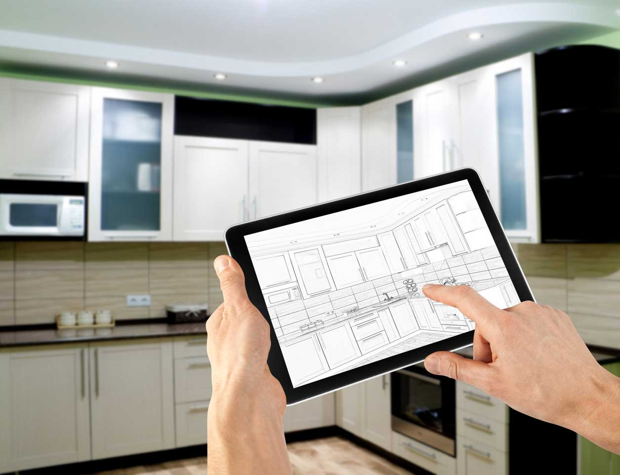 What is the Return on a Kitchen Remodel?