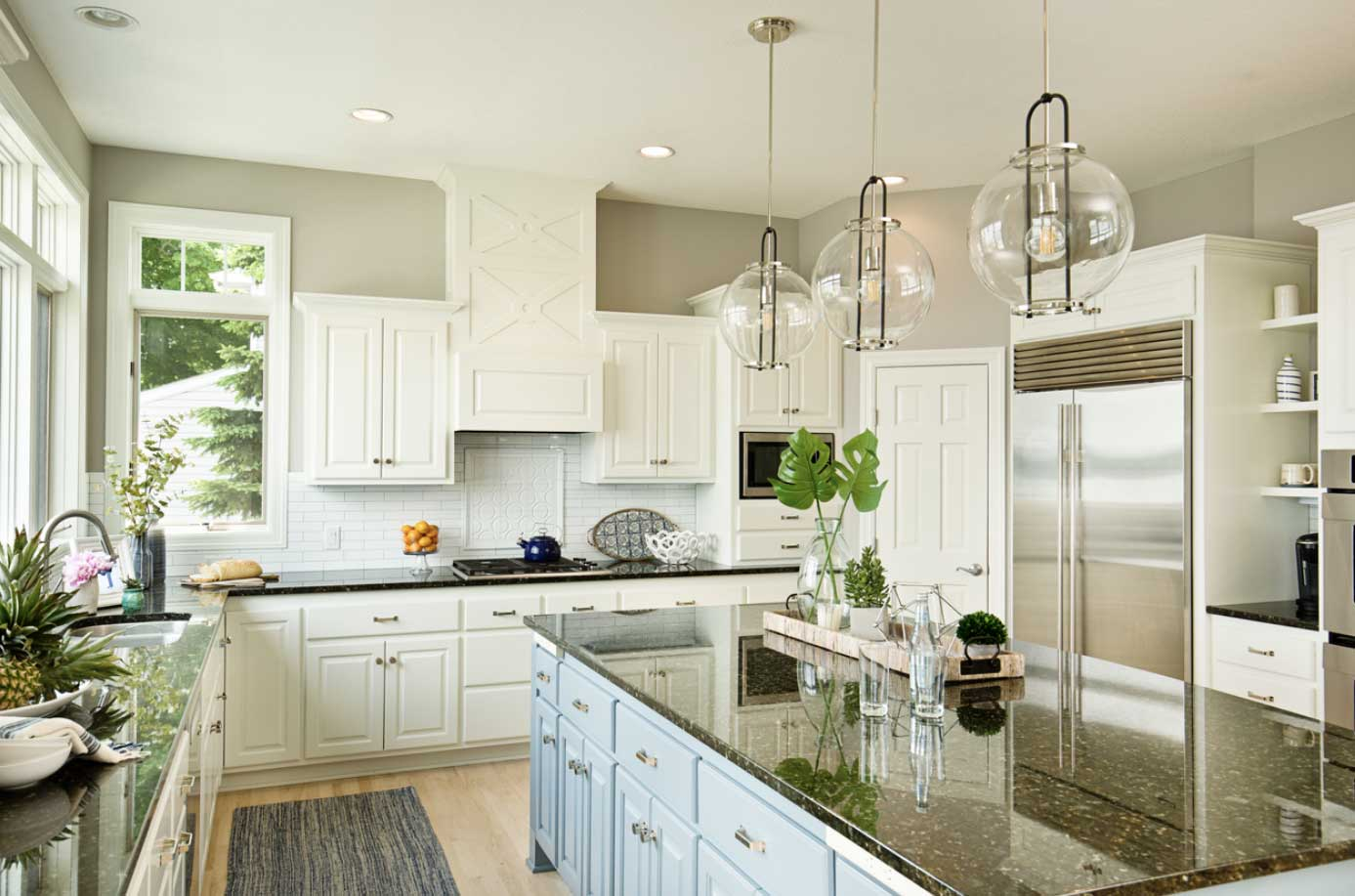 How to Prepare Your Kitchen Cabinets for Paint