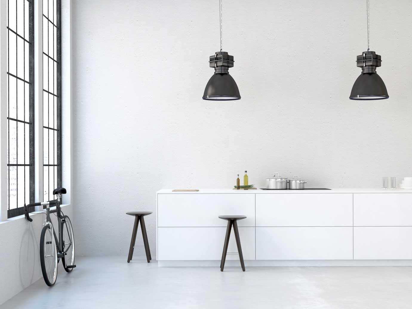 Top 5 Unusual Uses for Kitchen Cabinets