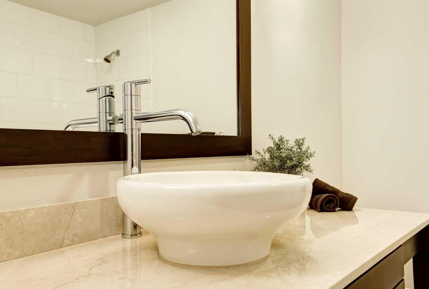 Choosing Sinks for Your Bathroom