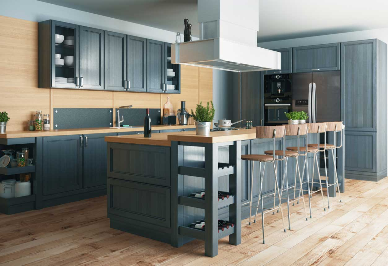 Best Ways to Clean and Care for Custom Cabinets
