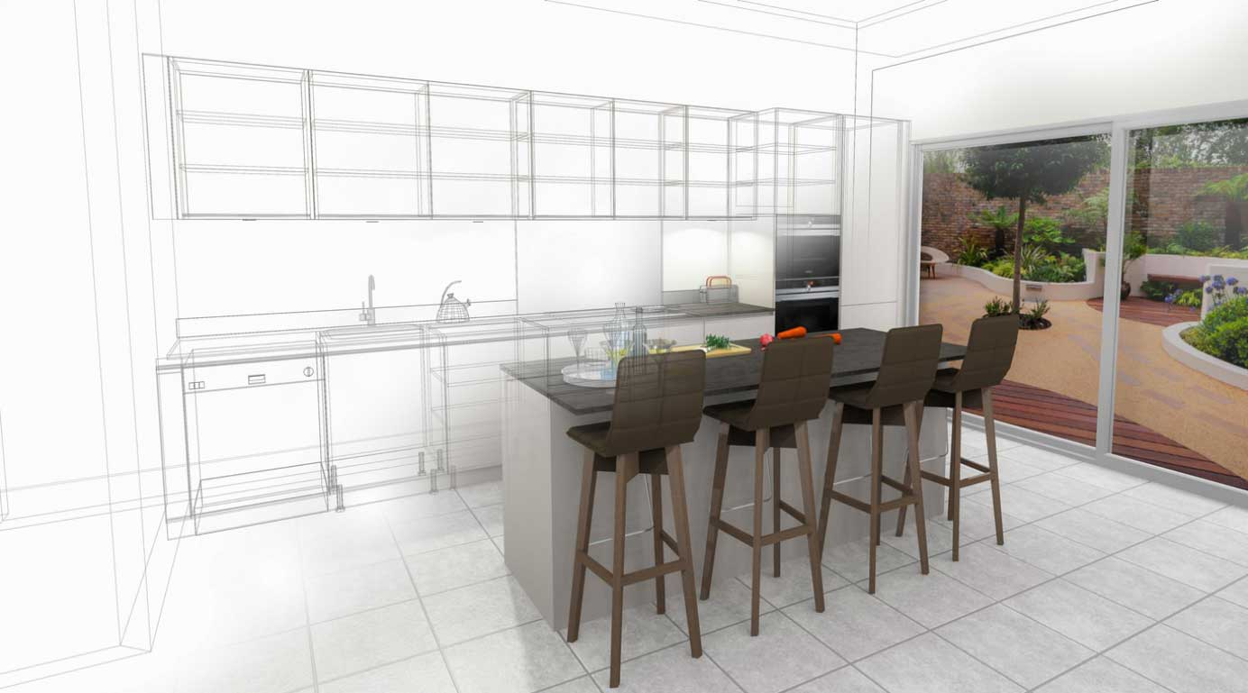 Checklist For A New Kitchen