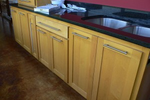 How To Choose Your Kitchen Cabinet Doors