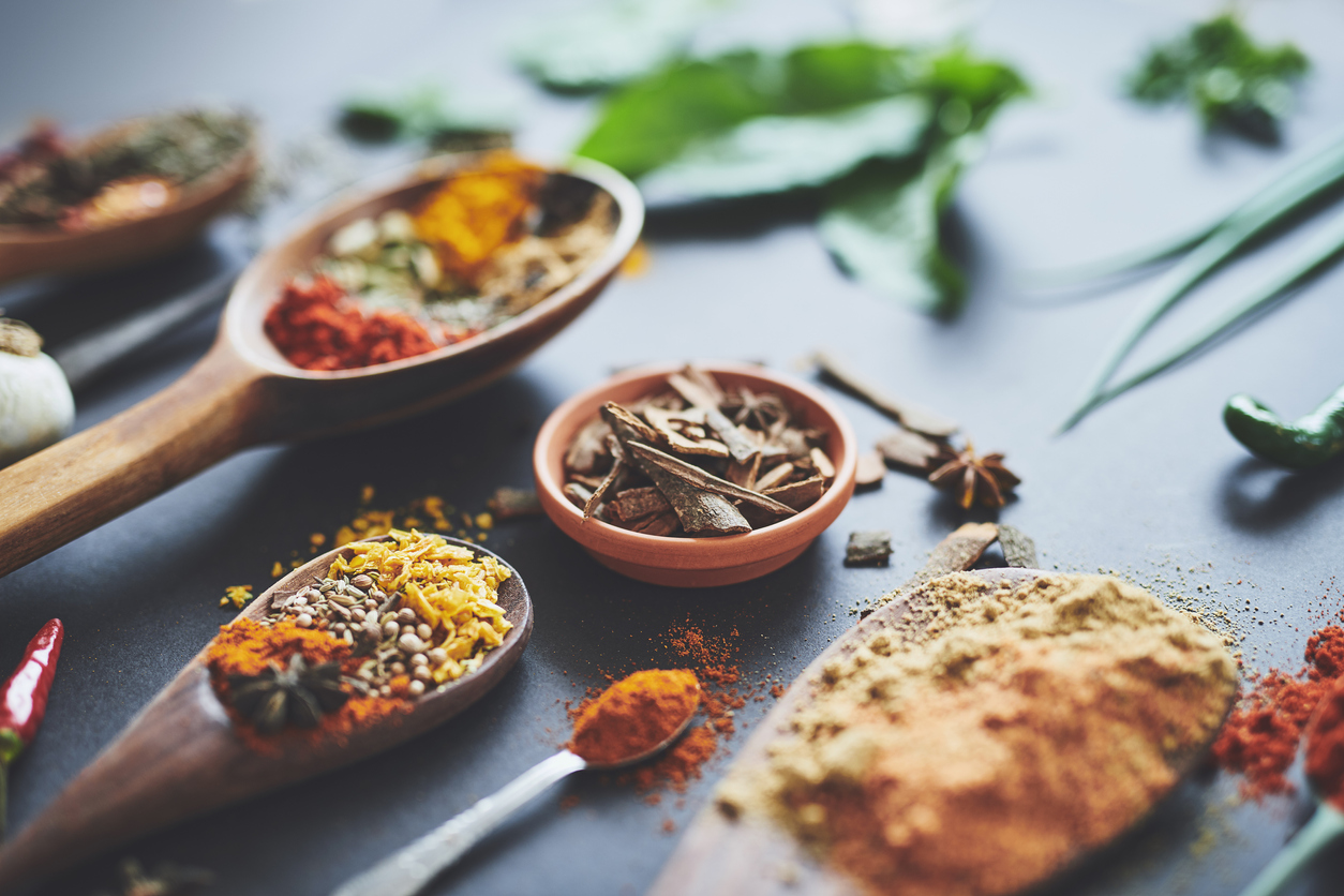 3 Easy Ways to Store Spices in Your Kitchen