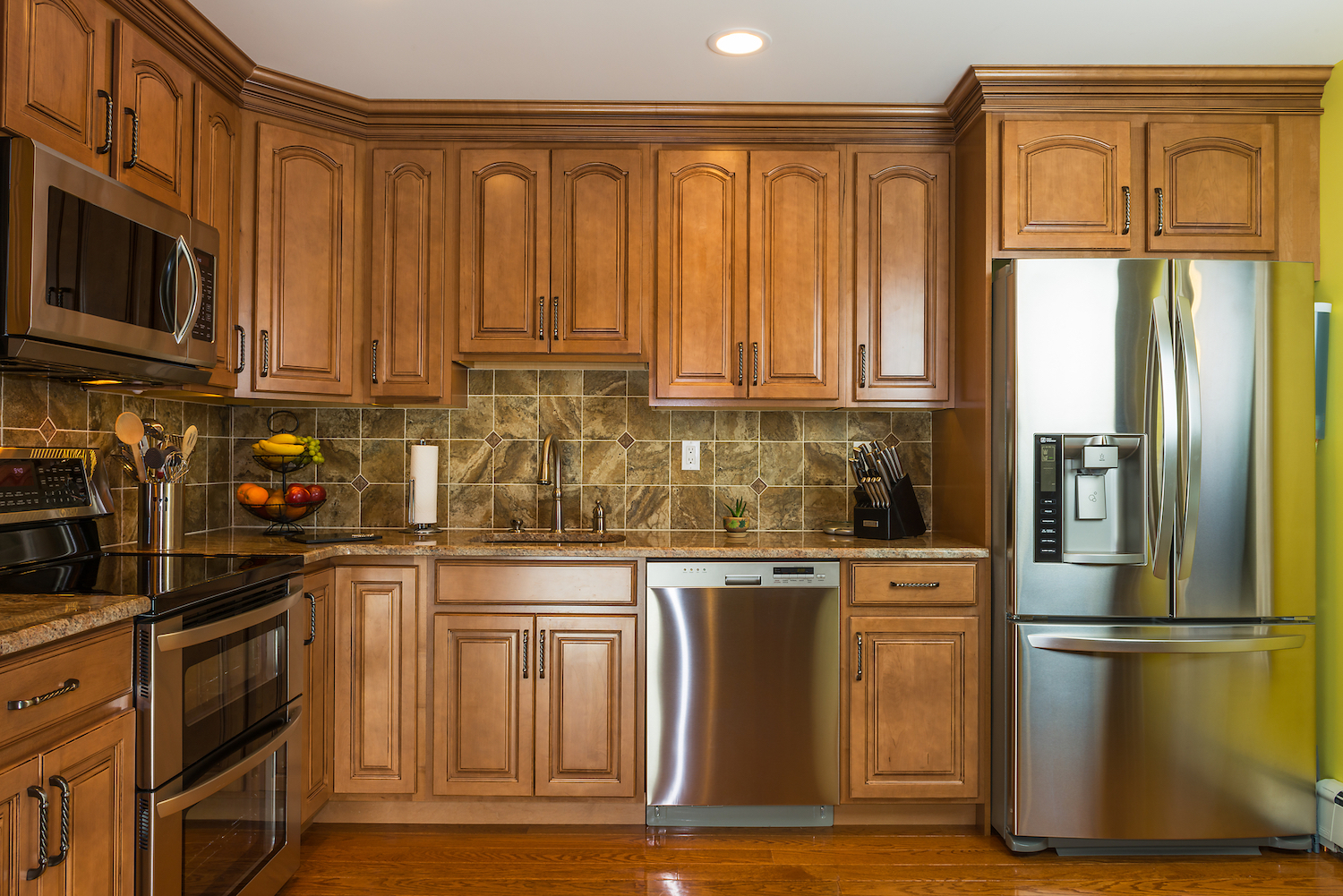 The Strongest Wood for Your Kitchen Cabinet Doors