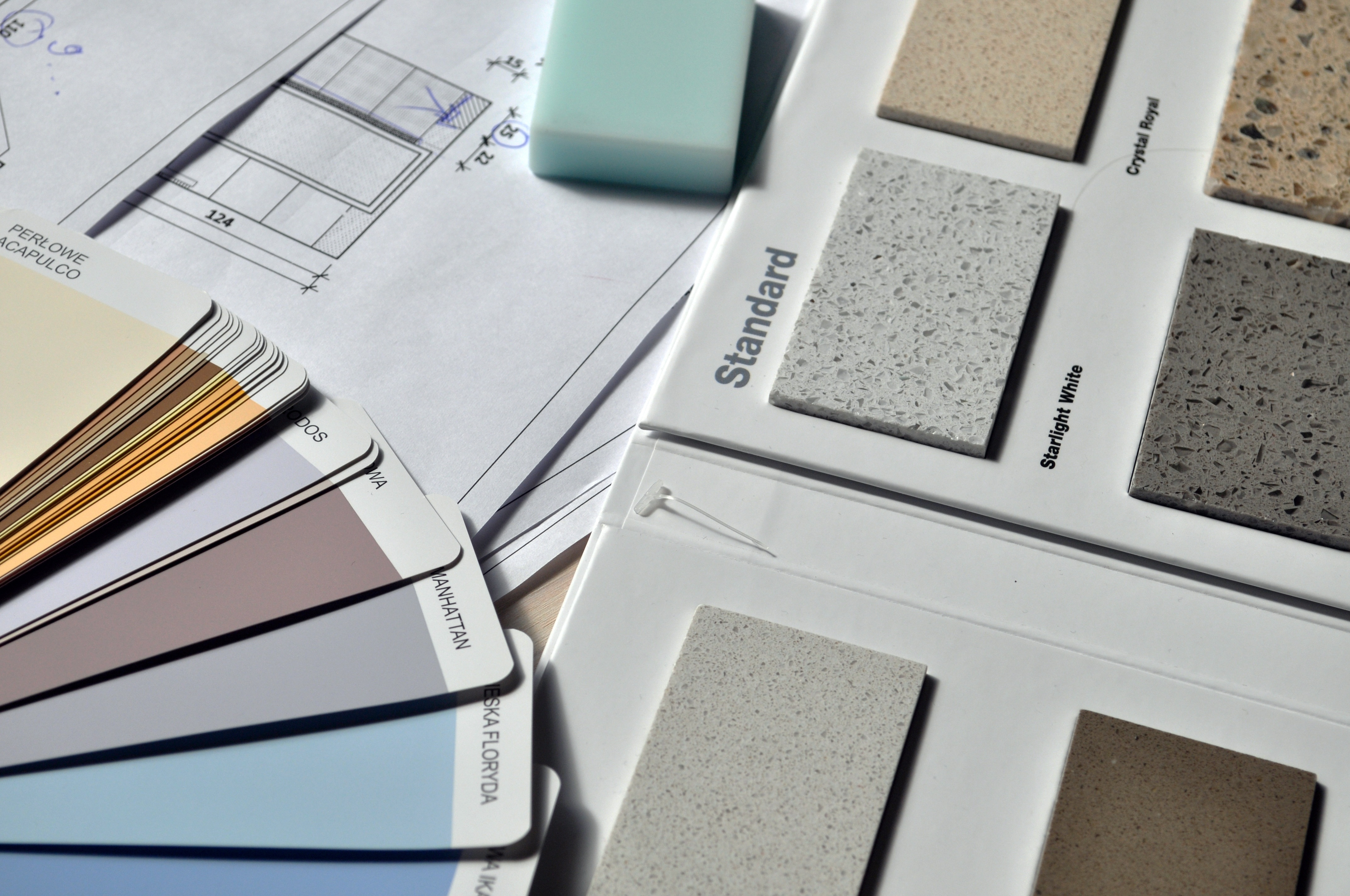 Plan Your Kitchen With Templates