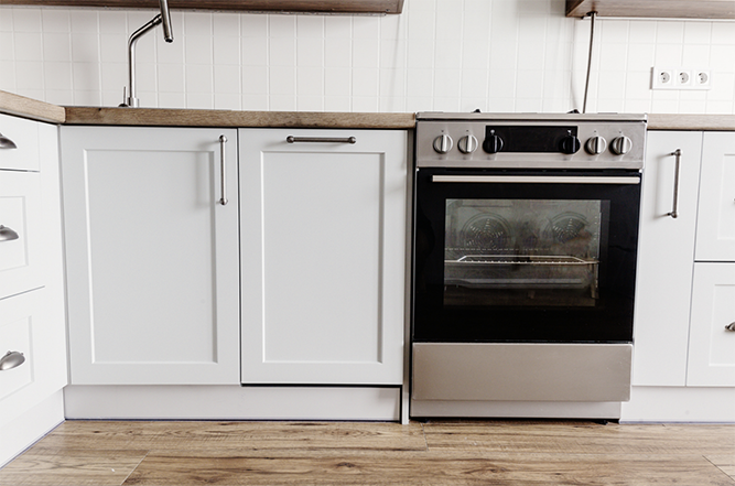 How Can I Change The Look Of My Kitchen Cabinet Doors?