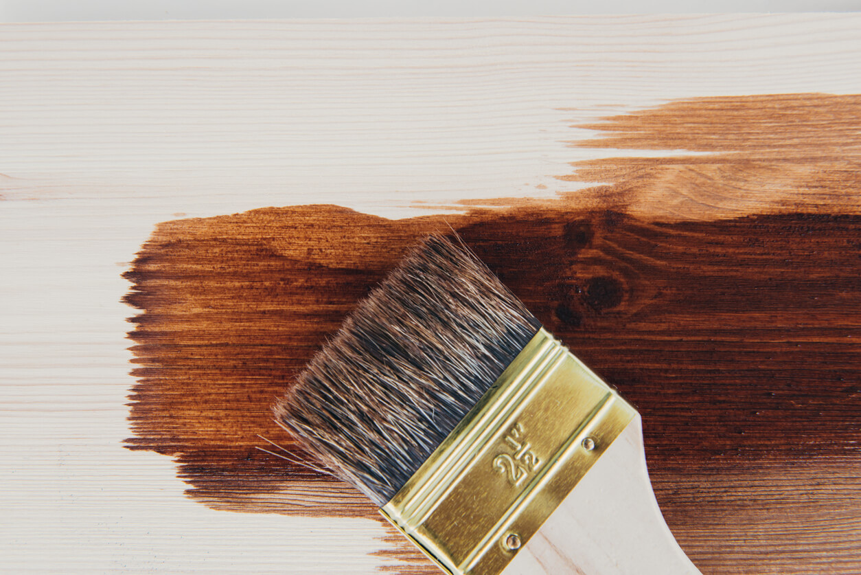 How To Choose The Right Wood Stain