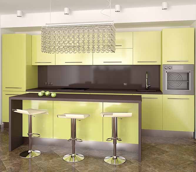 MDF Cabinets and Their Benefits
