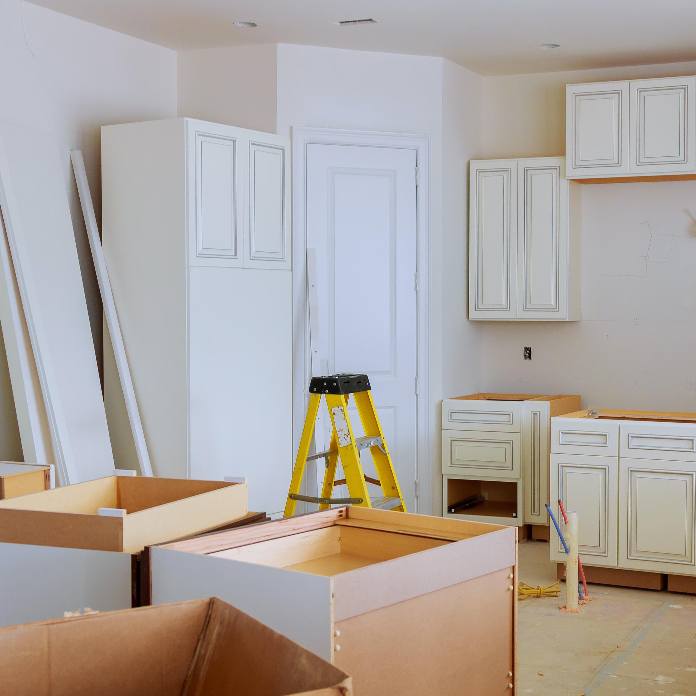 What Is Cabinet Door Refacing