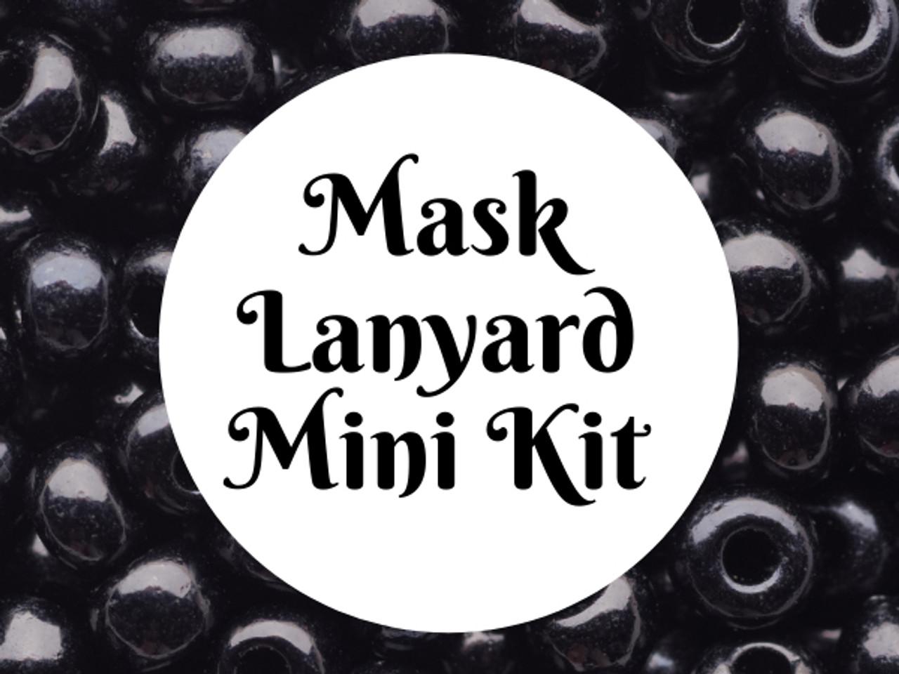 Shop Lanyard Kits!