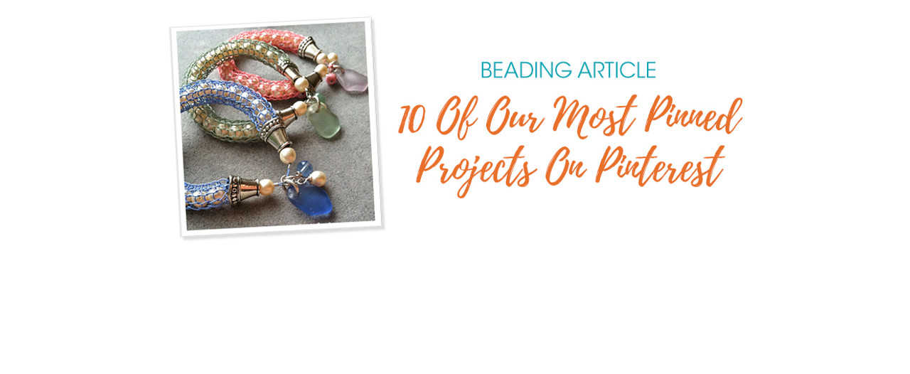 10 Of Our Most Pinned Projects On Pinterest