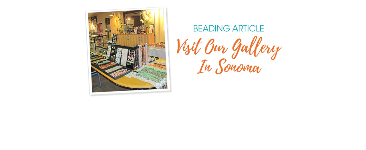 Visit Our Gallery In Sonoma