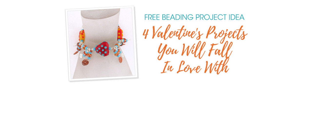 4 Valentine's Projects You Will Fall In Love With
