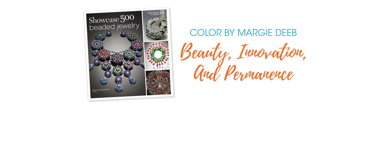 Jewelry Design: Beauty, Innovation, And Permanence with Margie Deeb