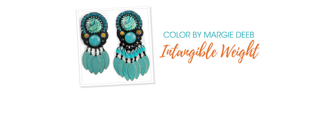 Jewelry Design: Intangible Weight with Margie Deeb