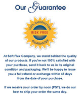 32 Count Graduated Aquamarine Flat Discs (Sale)