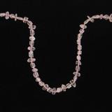 52 Count Kunzite (A) Simple Cut Pebbles (Sale)