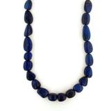 20 Count Lapis Lazuli Polished Nuggets '1 Of A Kind' (Sale)