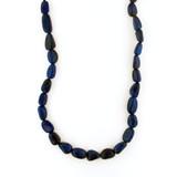 26 Count Lapis Lazuli Polished Nuggets '1 Of A Kind' (Sale)