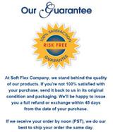 Light Amethyst Stalactite - Soft Flex Company