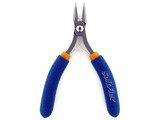 Short Soft Flex Professional Short Jaw Chain Nose Pliers (2 1/2 In Grips)