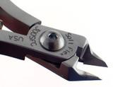 Short Soft Flex Professional Flush Cutter (2 1/2 In Grips)