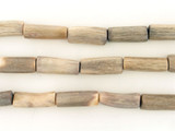 12 Count Varied Size Elk Antler Polished Natural Branch - 2 (Sale)