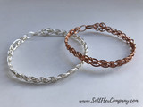 Soft Flex Craft Wire Silver Plated - 18ga/1.024mm - 20 ft/6.7 yd/6 m
