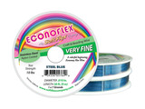 Econoflex Hobby Beading Wire - Steel Blue (Closeout)