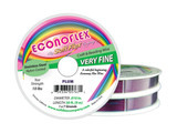 Econoflex Hobby Beading Wire - Plum (Closeout)