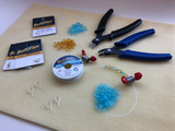 Bead Stringing Starter Kit